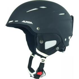 Alpina Sports kask narciarski Biom Black Matt 58-62, BEZPŁATNY ODBIÓR: WROCŁAW!