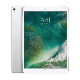 """Apple iPad Pro 10,5"""", 512GB, Wi-Fi (MPGJ2FD/A) - Silver, BEZPŁATNY ODBIÓR: WROCŁAW!"""