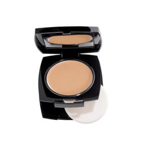 Avon Kremowy makijaż o efekcie proszkowym 9 g (cień Natural Beige), BEZPŁATNY ODBIÓR: WROCŁAW!
