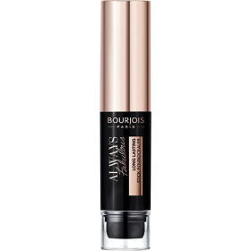 Bourjois Make-up w Always Fabulous (Long Lasting Stick Foundcealer) 7,3 g (cień 410 Golden Beige), BEZPŁATNY ODBIÓR: WROCŁAW!