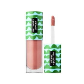 Clinique Lip Splash 4,3 ml nawilżający błyszczyk - edycja limitowana Marimekko (cień 14 Fruity Pop - Marimekk, BEZPŁATNY ODBIÓR: WROCŁAW!
