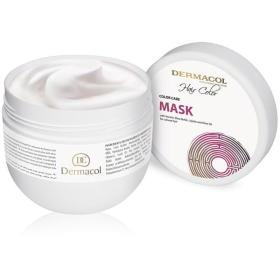Dermacol Maska do włosów farbowanych Color Care (Mask) 500 ml, BEZPŁATNY ODBIÓR: WROCŁAW!
