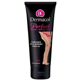 Dermacol Wodoodporny makijaż ciało (Perfect Body Make-up) 100 ml (cień Ivory), BEZPŁATNY ODBIÓR: WROCŁAW!