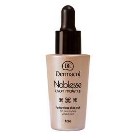 Dermacol Zmętniające makijażu Noblesse (Fusion Makijaż) 25 ml (cień č.4 Tan), BEZPŁATNY ODBIÓR: WROCŁAW!