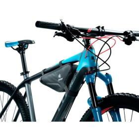DEUTER sakwa rowerowa na ramę Front Triangle Bag black, BEZPŁATNY ODBIÓR: WROCŁAW!