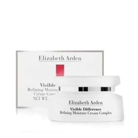 Elizabeth Arden Krem nawilżający do twarzy Widoczna różnica (Refining Moisture Complex) Cream (Refining Moisture Com, BEZPŁATNY ODBIÓR: WROCŁAW!