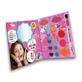 EP LINE Gift Set makijaż dla dziewczyn Soy Luna, BEZPŁATNY ODBIÓR: WROCŁAW!