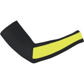 Etape Ocieplacz na ramię Black/Yellow Fluo L, BEZPŁATNY ODBIÓR: WROCŁAW!