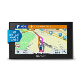 Garmin nawigacja DriveSmart 51 LMT-S, BEZPŁATNY ODBIÓR: WROCŁAW!