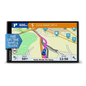 Garmin nawigacja DriveSmart 61T LMT-D, BEZPŁATNY ODBIÓR: WROCŁAW!