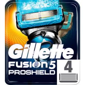 Gillette głowice wymienne ProShield Chill – 4 szt, BEZPŁATNY ODBIÓR: WROCŁAW!