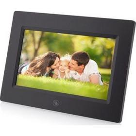 GoGEN cyfrowa ramka na zdjęcia Frame 7 Wi-Fi, BEZPŁATNY ODBIÓR: WROCŁAW!