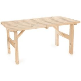 Happy Green stół ogrodowy Rosenberg 150 x 75 x 68 cm, BEZPŁATNY ODBIÓR: WROCŁAW!