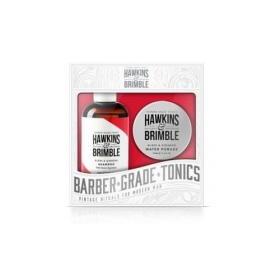 Hawkins & Brimble Prezent zestaw do pielęgnacji włosów dla mężczyzn, BEZPŁATNY ODBIÓR: WROCŁAW!