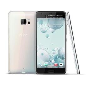 HTC smartfon U Ultra, 64 GB, biały, BEZPŁATNY ODBIÓR: WROCŁAW!