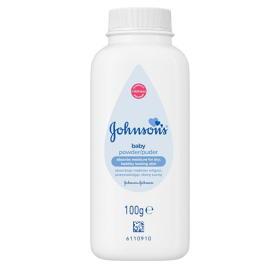 Johnson's Baby Proszek Baby Powder 100 g, BEZPŁATNY ODBIÓR: WROCŁAW!