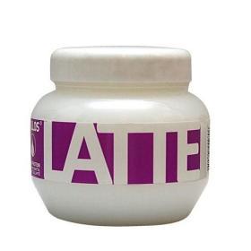 Kallos Regenerujące maskę białka i aminokwasy Latte (latte włosów maska) (objętość 275 ml), BEZPŁATNY ODBIÓR: WROCŁAW!