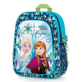 Karton P+P Plecak przedszkolny Frozen, BEZPŁATNY ODBIÓR: WROCŁAW!
