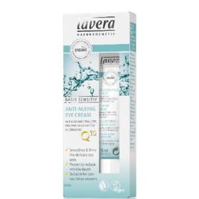 Lavera Krem do twarzy z koenzymem Q10 (Anti-Aging Serum) 15 ml, BEZPŁATNY ODBIÓR: WROCŁAW!