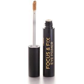 Makeup Revolution Gruntowanie baza pod cienie do powiek (Focus Eye Primer & Fix) Original 6 g, BEZPŁATNY ODBIÓR: WROCŁAW!