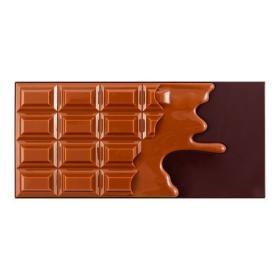 Makeup Revolution Paleta cieni do powiek Chocolate Solony Karmel ( Salted Caramel) Chocolate ( Salted Caramel), BEZPŁATNY ODBIÓR: WROCŁAW!