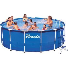 Marimex basen Florida 3,66 x 0,76 bez filtracji, BEZPŁATNY ODBIÓR: WROCŁAW!