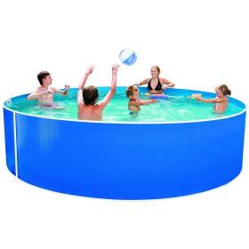 Marimex basen Orlando 4,57 x 1,07 + skimmer, BEZPŁATNY ODBIÓR: WROCŁAW!