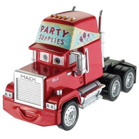 Mattel Auta 3 Pojazd Party Supplies, BEZPŁATNY ODBIÓR: WROCŁAW!