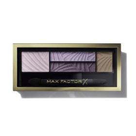 Max Factor Paleta cień do powiek i aplikator cień brwi (Smokey oczu Zestaw Teatr), 1,8 g (cień 02 Lavish Onyx), BEZPŁATNY ODBIÓR: WROCŁAW!