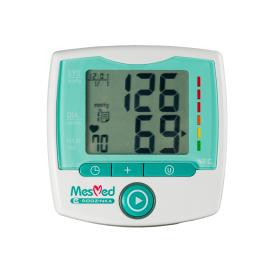 MesMed Automatyczny ciśnieniomierz nadgarstkowy MesMed MM-245 NFC Erinte, BEZPŁATNY ODBIÓR: WROCŁAW!