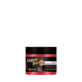 Nature Box Odżywcza maska do włosów Granat (Recovery Mask) 200 ml, BEZPŁATNY ODBIÓR: WROCŁAW!
