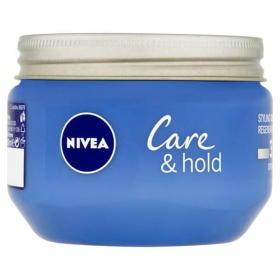 Nivea Odżywczy żel do układania pielęgnacji włosów i przytrzymania (odżywczy żel) 150 ml, BEZPŁATNY ODBIÓR: WROCŁAW!