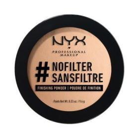 NYX Folia (Finishing Powder) 9,6 g (cień 13 Deep Golden), BEZPŁATNY ODBIÓR: WROCŁAW!