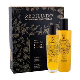 Orofluido Zestaw kosmetyczny Pielęgnacja włosów Original Beauty Ritual, BEZPŁATNY ODBIÓR: WROCŁAW!