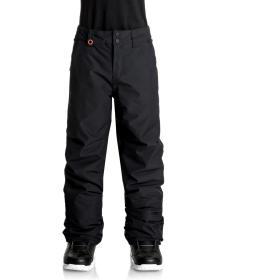 Quiksilver spodnie dziecięce Estate Youth Pt B Black, rozmiar: XL, BEZPŁATNY ODBIÓR: WROCŁAW!