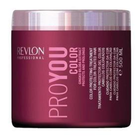 Revlon Professional Maska do włosów farbowanych Pro You Colour Treatment ( Hair Mask) (objętość 500 ml), BEZPŁATNY ODBIÓR: WROCŁAW!
