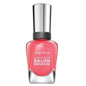 Sally Hansen Nail polskim Kompletny Manicure (manicure paznokci Polski Complete) 3,0 (cień 175 Arm Candy), BEZPŁATNY ODBIÓR: WROCŁAW!