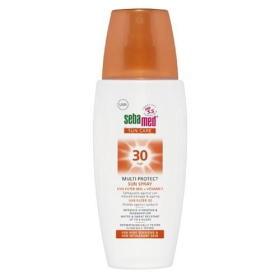 Sebamed Krem do opalania SPF 30 Spray do opalania Sun Protect (Multi Spray) 150 ml, BEZPŁATNY ODBIÓR: WROCŁAW!
