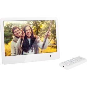 SENCOR cyfrowa ramka foto SDF 873, biały, BEZPŁATNY ODBIÓR: WROCŁAW!