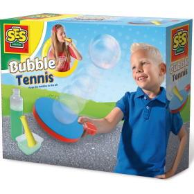 SES rakieta do baniek mydlanych Tenis, BEZPŁATNY ODBIÓR: WROCŁAW!