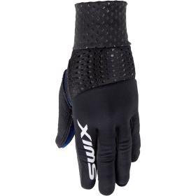 Swix rękawice damskie Triac Light, czarne, 9/XL, BEZPŁATNY ODBIÓR: WROCŁAW!