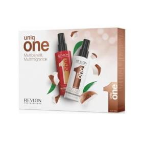 Uniq One Zestaw upominkowy do pielęgnacji włosów Multibenefit, BEZPŁATNY ODBIÓR: WROCŁAW!