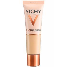 Vichy Naturalna (Minéral Blend) 30 ml (cień 06 Ocher), BEZPŁATNY ODBIÓR: WROCŁAW!