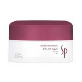 Wella Professional Maska do włosów farbowanych SP Save Color SP Save (Mask) (objętość 400 ml), BEZPŁATNY ODBIÓR: WROCŁAW!