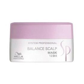 Wella Professional Regenerująca Maska do włosów do wrażliwej skóry głowy SP Balance (Scalp Mask) (objętość 400 ml ), BEZPŁATNY ODBIÓR: WROCŁAW!