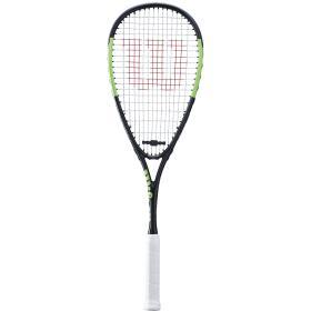 Wilson rakieta Blade Squash Racket 1/2 Cover, BEZPŁATNY ODBIÓR: WROCŁAW!