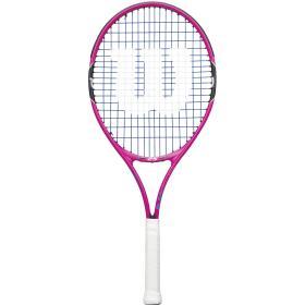 Wilson rakieta tenisowa Burn Pink 25 Rkt, BEZPŁATNY ODBIÓR: WROCŁAW!