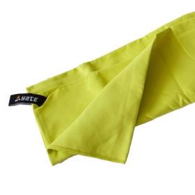 Yate szybkoschnący ręcznik green L, BEZPŁATNY ODBIÓR: WROCŁAW!