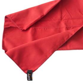 Yate szybkoschnący ręcznik red XL, BEZPŁATNY ODBIÓR: WROCŁAW!