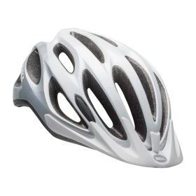 Bell kask rowerowy Traverse White/Silver 54-61 cm, BEZPŁATNY ODBIÓR: WROCŁAW!
